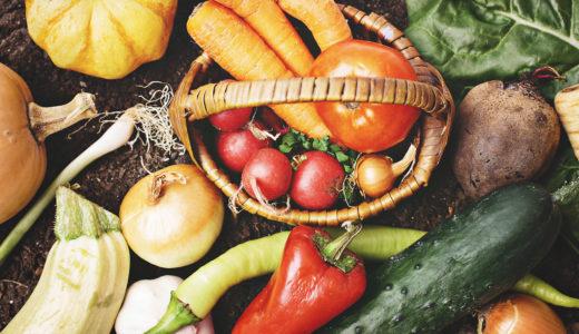 AGAによる薄毛やハゲで悩んでる人が食べるべき食材3選
