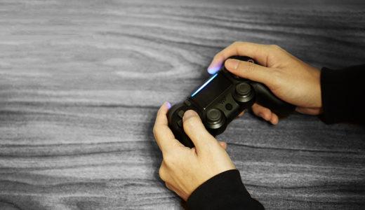 PlayStation4とインターネットを有線(LANケーブル)で接続する方法とメリット&デメリット