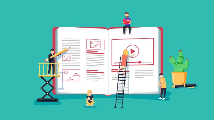 【厳選】未経験でも独学でwebデザイナーになりたい人が読むべき本を5冊紹介