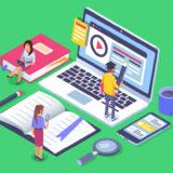 【厳選】自宅でもwebデザインを学べるおすすめオンラインスクールをご紹介